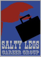 Salty Legs Career Club